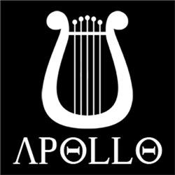 Apollo God of Music and Healing Greek Myth