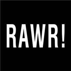 RAWR! FUNNY