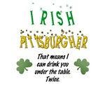 Irish Pittsburgher