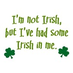 Irish In Me