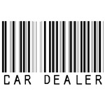 Car Dealer Bar Code