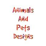 Animals & Pets Designs