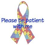 Please Be Patient (Ribbon)