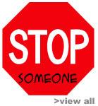 Stop Names