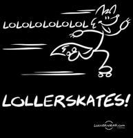 LOLLERskates!