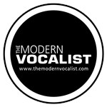 The Modern Vocalist - Logo