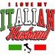 I Love My Italian Husband