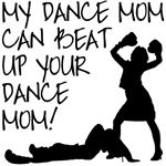 Beat Up Your Dance Mom