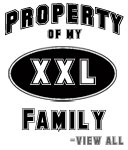 Property of my <strong>family</strong>