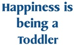 <strong>Toddler</strong> : Happiness