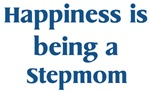 <strong>Stepmom</strong> : Happiness