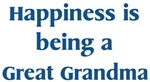 <strong>Great</strong> <strong>Grandma</strong> : Happiness