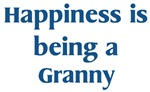 <strong>Granny</strong> : Happiness