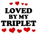 Loved: <strong>Triplet</strong>