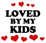 Loved: <strong>Kids</strong>
