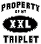 Property of Triplet