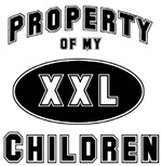 Property of Children