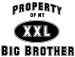 Property of <strong>Big</strong> <strong>Brother</strong>