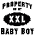 Property of <strong>Baby</strong> <strong>Boy</strong>