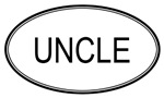 Oval: Uncle