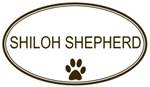 Oval <strong>Shiloh</strong> <strong>Shepherd</strong>