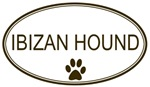 Oval <strong>Ibizan</strong> <strong>Hound</strong>