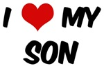 I Love <strong>My</strong> <strong>Son</strong>
