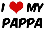 I Love My <strong>Pappa</strong>