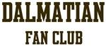 <strong>Dalmatian</strong> Fan Club