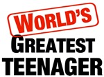World's Greatest Teenager