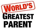 World's Greatest Parent