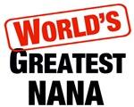 World's Greatest Nana