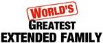 World's Greatest Extended Family