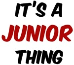 Junior thing