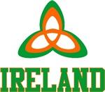 Irish Trinity