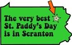 Scranton St. Patrick's Day