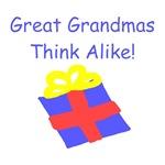 Great Grandmas