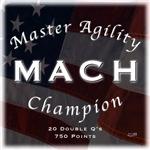 MACH 1 - Awards & Gifts