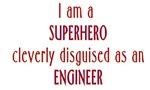 Superhero Engineer