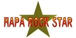 Hapa Rock Star