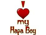 I heart my Hapa Boy