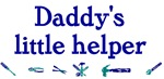 Daddy 's little helper