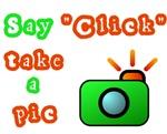 Say Click