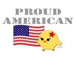 Proud American Soychick