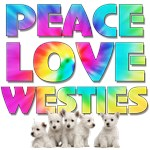 Peace Love and Westies