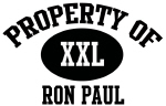 Property of Ron Paul