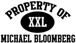 Property of Michael Bloomberg