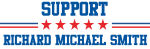 Support RICHARD MICHAEL SMITH