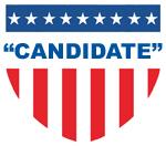 President 2008 (emblem)
