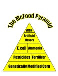 The McFood Pyramid